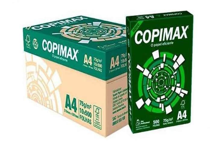 Papel A4 Copimax